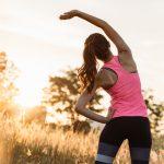חמש דרכים לשמור על בריאות עמוד השדרה