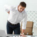 3 טיפים להפחתת כאבי גב תחתון