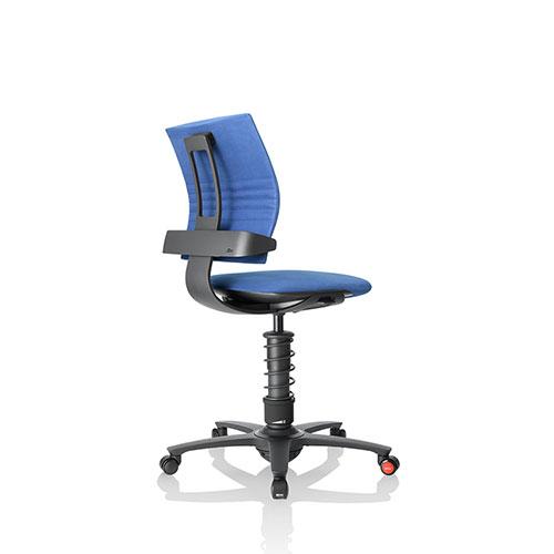 כסא ארגונומי אורתופדי למשרד 3dee