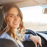 מדריך לישיבה נכונה בנהיגה
