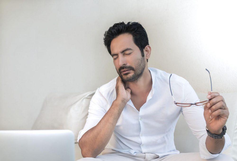 טיפולים אלטרנטיביים לכאבי צוואר כרוניים