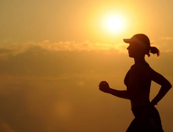 ריצה משפרת את בריאות עמוד השדרה לפי מחקר חדש