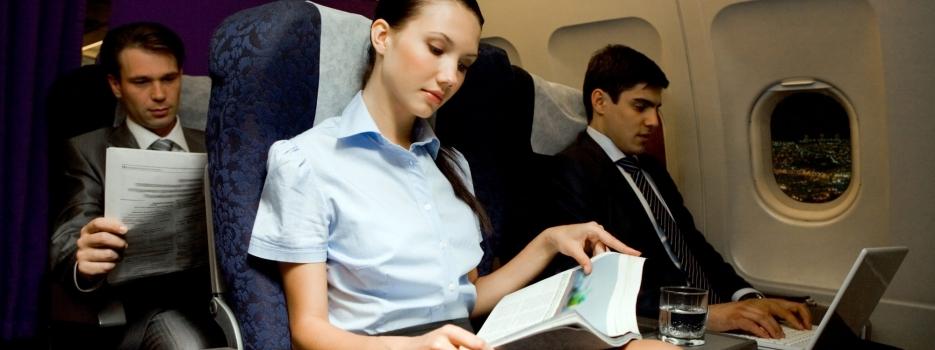 9 טיפים לנוסע המתמיד הסובל מבעיות גב